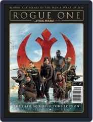 Rogue One Souvenir Magazine (Digital) Subscription March 20th, 2017 Issue