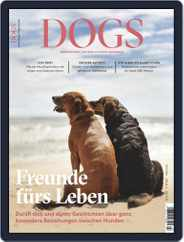 dogs Magazine (Digital) Subscription May 1st, 2020 Issue