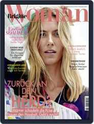 Brigitte Woman Magazine (Digital) Subscription August 1st, 2020 Issue