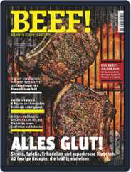 BEEF Magazine (Digital) Subscription April 1st, 2020 Issue
