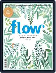 Flow Magazine (Digital) Subscription August 1st, 2018 Issue