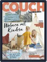 Couch Magazine (Digital) Subscription June 1st, 2020 Issue
