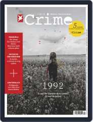 stern Crime Magazine (Digital) Subscription June 1st, 2020 Issue