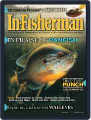 In-Fisherman Magazine (Digital) Subscription June 1st, 2020 Issue