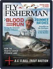 Fly Fisherman Magazine (Digital) Subscription June 1st, 2020 Issue