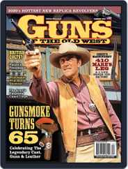 Guns of the Old West Magazine (Digital) Subscription April 1st, 2020 Issue