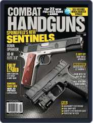 Combat Handguns Magazine (Digital) Subscription July 1st, 2020 Issue
