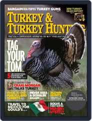 Turkey & Turkey Hunting Magazine (Digital) Subscription February 20th, 2018 Issue