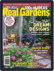 Real Gardens Magazine (Digital) Subscription March 1st, 2017 Issue