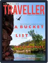 Australian Traveller Magazine (Digital) Subscription August 1st, 2018 Issue