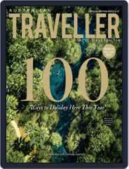 Australian Traveller Magazine (Digital) Subscription May 1st, 2020 Issue