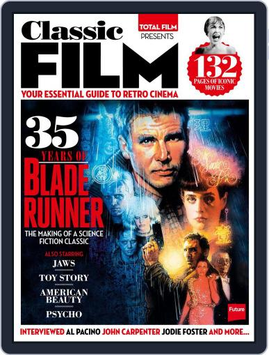 Classic Film April 1st, 2017 Digital Back Issue Cover