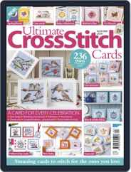Ultimate Cross Stitch Cards Magazine (Digital) Subscription March 1st, 2020 Issue