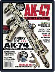 AK47 & Soviet Weapons Magazine (Digital) Subscription March 1st, 2017 Issue