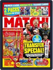 MATCH! Magazine (Digital) Subscription July 14th, 2020 Issue
