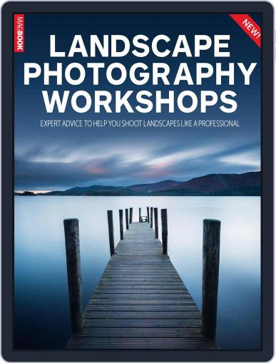 Landscape Photography Workshops May 1st, 2017 Digital Back Issue Cover