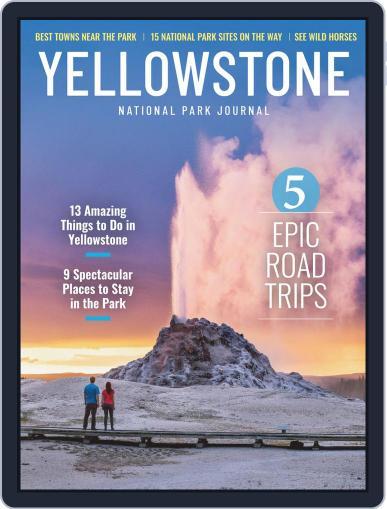 National Park Journal