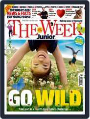 The Week Junior Magazine (Digital) Subscription May 30th, 2020 Issue
