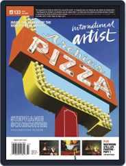 International Artist Magazine (Digital) Subscription June 1st, 2020 Issue