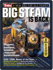 Big Steam is Back Magazine (Digital) Subscription May 25th, 2017 Issue
