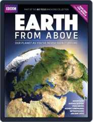 Earth from Above Magazine (Digital) Subscription July 21st, 2017 Issue