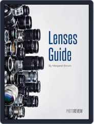 Lenses Guide Magazine (Digital) Subscription July 21st, 2017 Issue