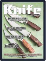 Australian Knife Magazine (Digital) Subscription August 1st, 2018 Issue