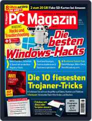 PC Magazin Magazine (Digital) Subscription August 1st, 2020 Issue