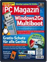 PC Magazin Magazine (Digital) Subscription June 1st, 2020 Issue