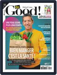 Docteur GOOD Magazine (Digital) Subscription May 1st, 2020 Issue