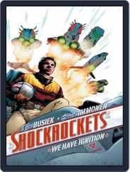 Shockrockets Magazine (Digital) Subscription October 1st, 2013 Issue