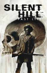 Silent Hill: Past Life Magazine (Digital) Subscription October 1st, 2012 Issue