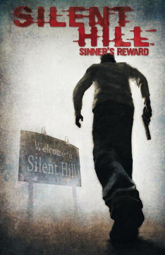 Silent Hill: Sinner's Reward May 1st, 2012 Digital Back Issue Cover