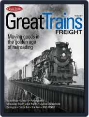 Great Trains Freight (Digital) Subscription October 20th, 2017 Issue