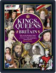 Kings and Queens of Britain Magazine (Digital) Subscription October 1st, 2017 Issue