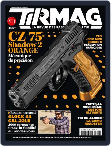 TIRMAG May 13th, 2020 Digital Back Issue Cover