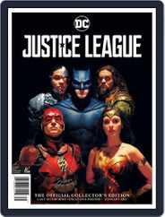 Justice League: The Official Collector's Edition Magazine (Digital) Subscription November 7th, 2017 Issue
