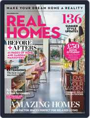 Real Homes Magazine (Digital) Subscription July 1st, 2020 Issue
