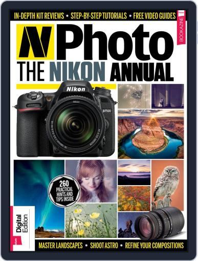 N-Photo: The Nikon Annual November 14th, 2017 Digital Back Issue Cover