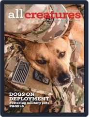 All Creatures Magazine (Digital) Subscription July 1st, 2020 Issue