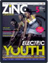 ZiNG Caribbean Magazine (Digital) Subscription September 1st, 2018 Issue