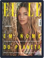 Elle Portugal Magazine (Digital) Subscription June 1st, 2020 Issue