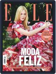 Elle Portugal Magazine (Digital) Subscription March 1st, 2020 Issue