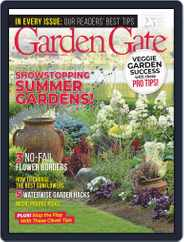 Garden Gate Magazine (Digital) Subscription June 1st, 2020 Issue