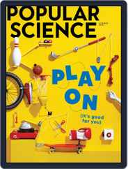 Popular Science Digital Magazine Subscription May 11th, 2020 Issue
