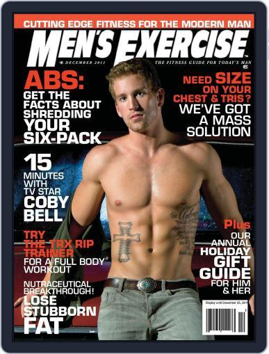 Men's Exercise