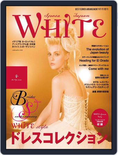 White Sposa Japan
