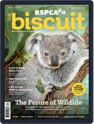 The Biscuit Magazine (Digital) Subscription
