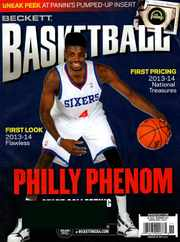 Beckett Basketball Digital Magazine Subscription