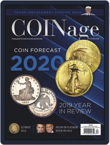 Coinage Digital